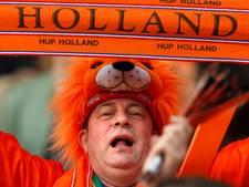 Opnieuw transferrecord in Nederland