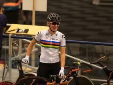 Wild onttroond als Europees kampioene scratch