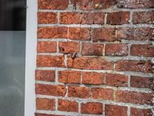 Inspecties kades en gemalen na aardbeving Westerwijtwerd
