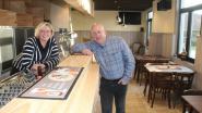 """Café Dievenput heropent na totale renovatie: """"Maar iedereen blijft welkom in ons bruin café"""""""