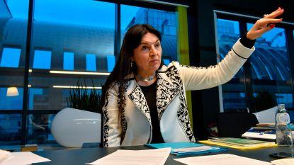 """Minister Marghem countert kritiek coalitiepartners: """"Ze zoeken enkel de aandacht op"""""""