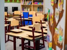 Geen onderwijs voor Zeeuwse kinderen: de leraren zijn op