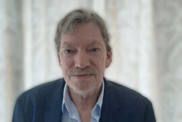 Hans de Jong, raadslid SP Schouwen-Duiveland