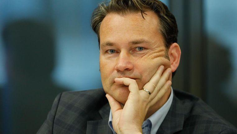 Arno Rutte (VVD) Beeld anp