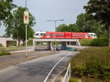 Stroomstoring: geen treinen tussen Tiel en Elst