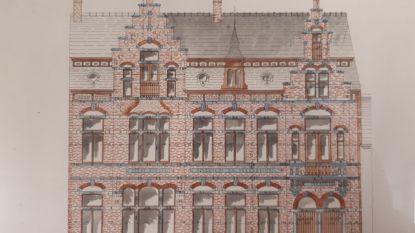Stadsarchief krijgt originele ontwerpen van twee scholen