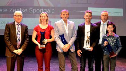 Stijn De Bock is Zeelse Sportfiguur 2017