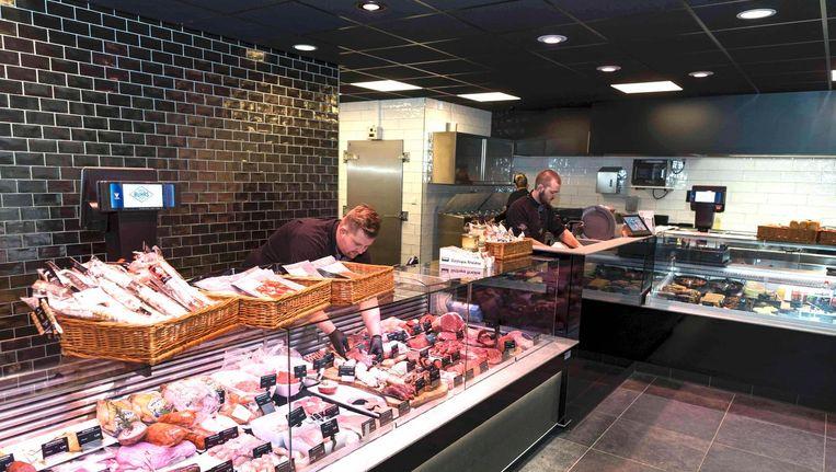 Een nieuwe kans voor familiebedrijf Bührs Beeld Rink Hof
