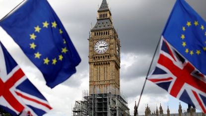Britten: na brexit visum nodig voor weekendje Londen