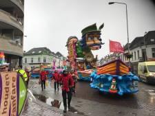 Liveblog: eerste wagens Grote Optocht van Breda komen in beweging