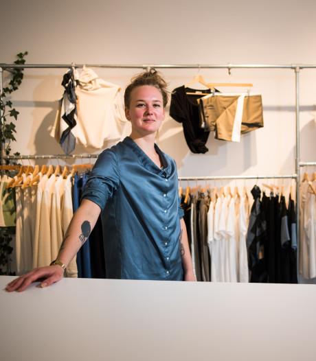 Nadia Wolterink verwerpt de wegwerpmode