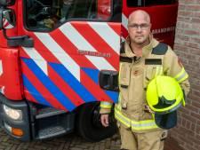 Brandweerman Peter kan niet meer naar brand rijden door extreme wachttijden CBR: 'Te bizar voor woorden'