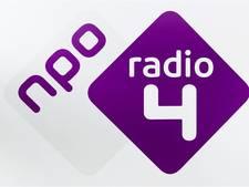 Radio 4 zendt uit vanaf Grote Markt Goes