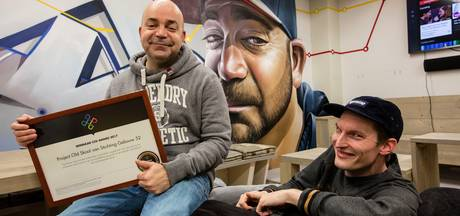 Project Old Skool in Eindhoven wint award