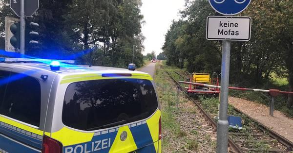 Opnieuw ongeluk op spoorlijntje Nijmegen-Kleef, traumaheli ingezet.