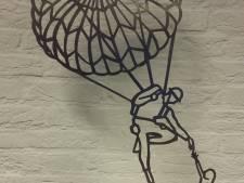 Rotondekunst Son: Kunstenaar is toch echt een vak