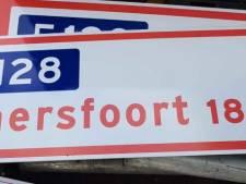 Stukje fietsen? Binnenkort staan er nieuwe borden langs de snelfietsroute tussen Utrecht en Amersfoort