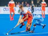 Hockeyers lijden grootste nederlaag tegen India sinds 1996 in openingswedstrijd