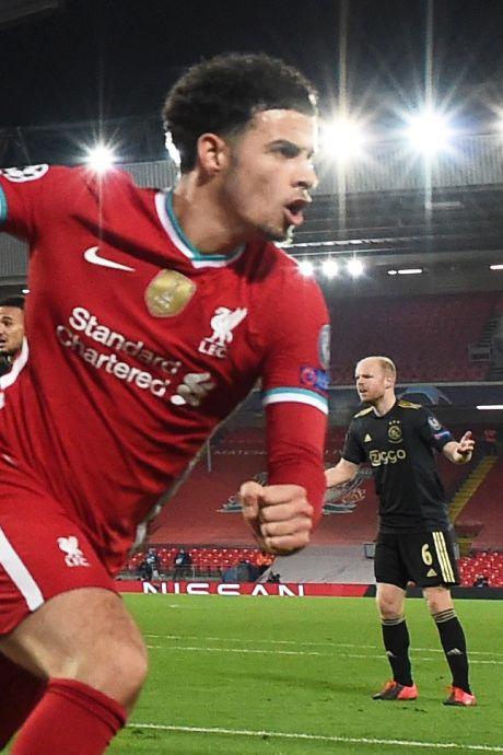 Zeldzame flater Onana wordt Ajax fataal op bezoek bij Liverpool