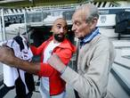 Tranen bij Heracles-fan (87) na emotionele goedmaker Armenteros