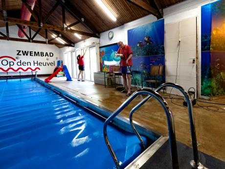 Zwembaden in de regio krijgen flinke dreun door coronacrisis: 'We zijn vol in ons hart getroffen'