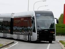 Des bus du TEC Charleroi vont rouler à l'hydrogène