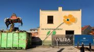 Bekend stadsbeeld verdwenen: De Goudsbloem maakt plaats voor zestien appartementen