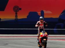 MotoGP wegens corona niet in Austin