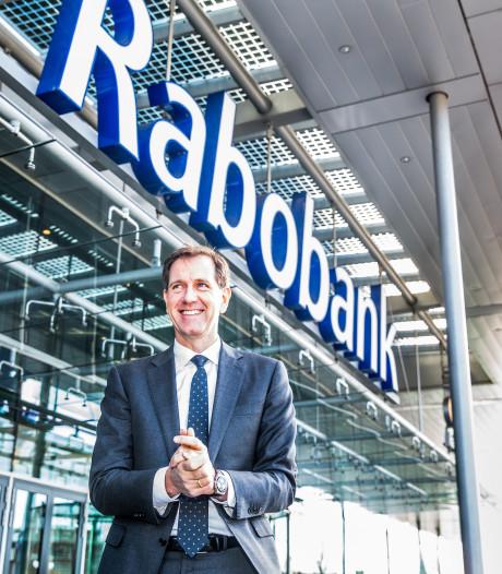 Topman Rabobank sluit boete in verband met witwaskwestie niet uit