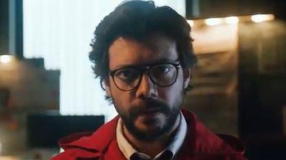 """Netflix lost nieuwe teaser 'Casa de Papel': """"De politie heeft een van ons gegrepen"""""""