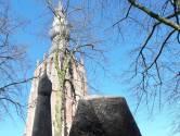 Pieter, die met zijn ogen spreekt, mist zijn vader, moeder, broer, zus én de toren van Hilvarenbeek