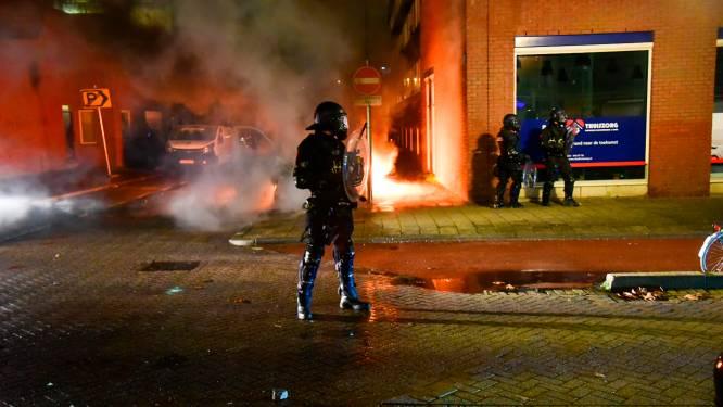 """Eén online oproep tot opstand in Hasselt: """"Politie houdt situatie in het oog"""""""