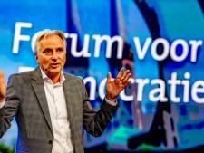 Hans Smolders kiest geen kant in onenigheid FvD over jongerentak: 'Niet doorheen fietsen'