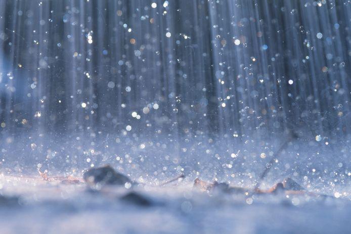 Het systeem voor de afvoer en berging van afval-, regen- en grondwater moet op de schop.
