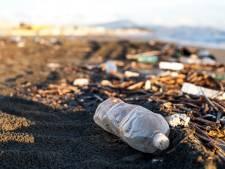 Grote schoonmaak op strandjes Ouwerkerk en Schelphoek
