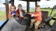 Drie landbouwbedrijven in Meetjesland zetten zondag deuren open