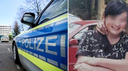 Tienermeisje uit West-Duitsland bekent dat ze halfbroertje (3) doodstak