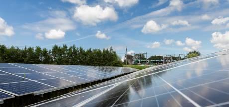 Zonnepanelen op vervuilde golfbaan The Dutch:  'We willen iets terugdoen voor de regio'
