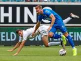 PSV oefent in de winterstop tegen Eupen, de ploeg van Menno Koch