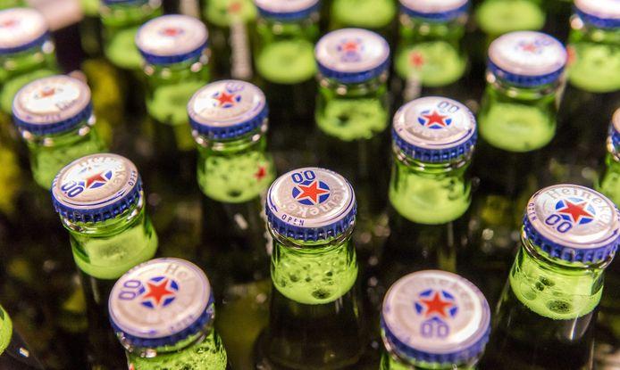 Biergigant Heineken Scoort Met Alcoholvrij Economie Ad Nl