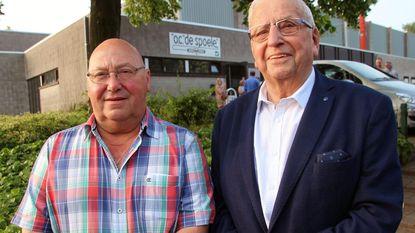 Thomas Defoirdt is 50 jaar voorzitter van VK Ponderosa
