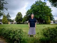 Dorien van de Laar over Bornse wijk Letterveld: 'Hier wil ik nooit meer weg'