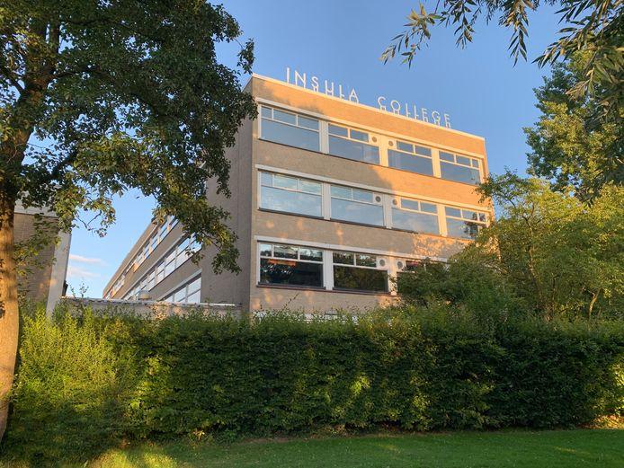 Insula College Koningstraat Dordrecht Dubbeldam