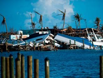 Nog 1.300 mensen vermist op de Bahama's na orkaan Dorian