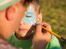 Buitenspeelmiddagen voor kinderen in Bruinisse