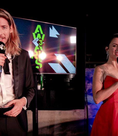 Dj's 3FM gaan vanwege corona niet lopend door het land voor Serious Request