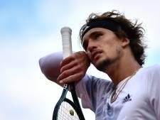 Negentienjarige Italiaan maakt einde aan Roland Garros voor Zverev