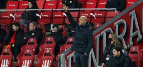 Feyenoord geeft AZ het goede voorbeeld: 'Dat wil ik van mijn spelers ook zien tegen Ajax'