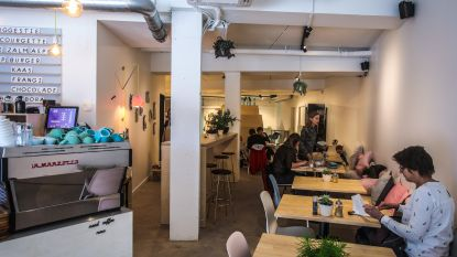 Koffie -en conceptwinkel Kabine opent tweede vestiging op Oosteroever
