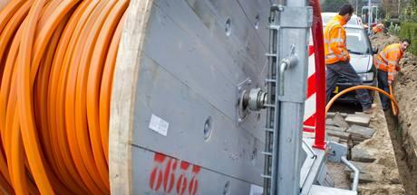 Miljoenen voor aanleg glasvezel in Lochem